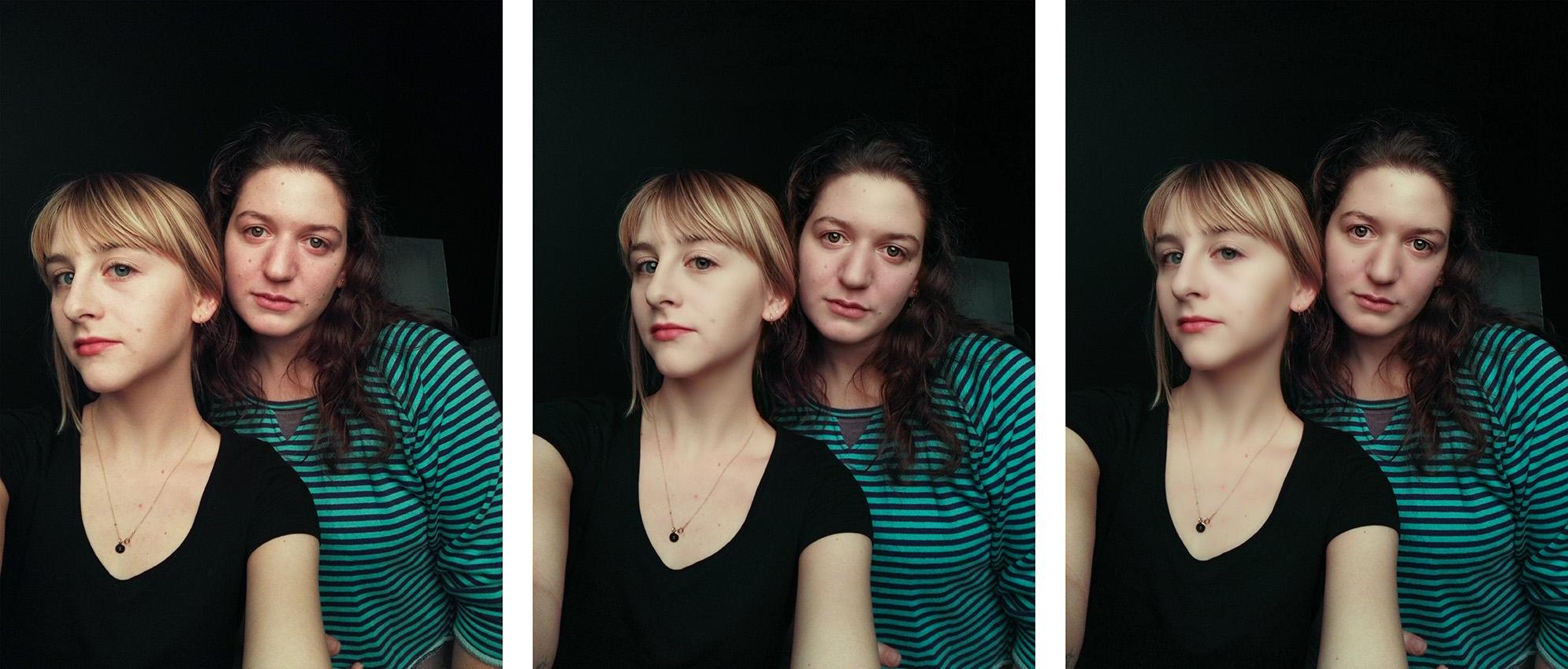 selfies make up test for print flat 72dpi
